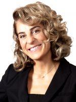 Maya Charbin